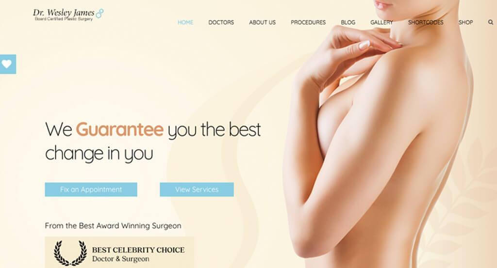 PS Website 1