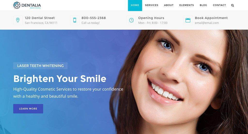 denta lwebsite 3